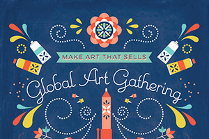 Global Art Gathering